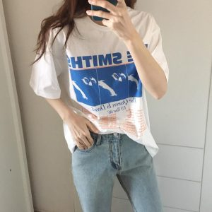 Thời trang nữ 2019 hàn quốc