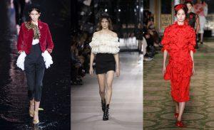 Xu hướng thời trang nữ Xuân - Hè 2019