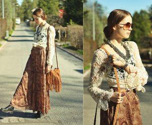Phong cách thời trang nữ châu âu