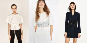 Thời trang nữ Châu Âu