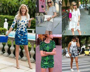 thời trang nữ hè 2019