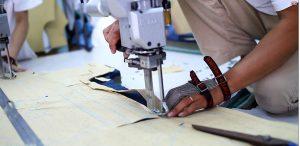 Cách cắt may thân sau áo vest nữ