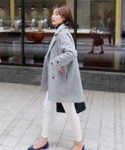 Thời trang nữ mùa đông 2019