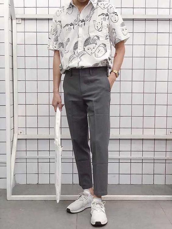 quần baggy
