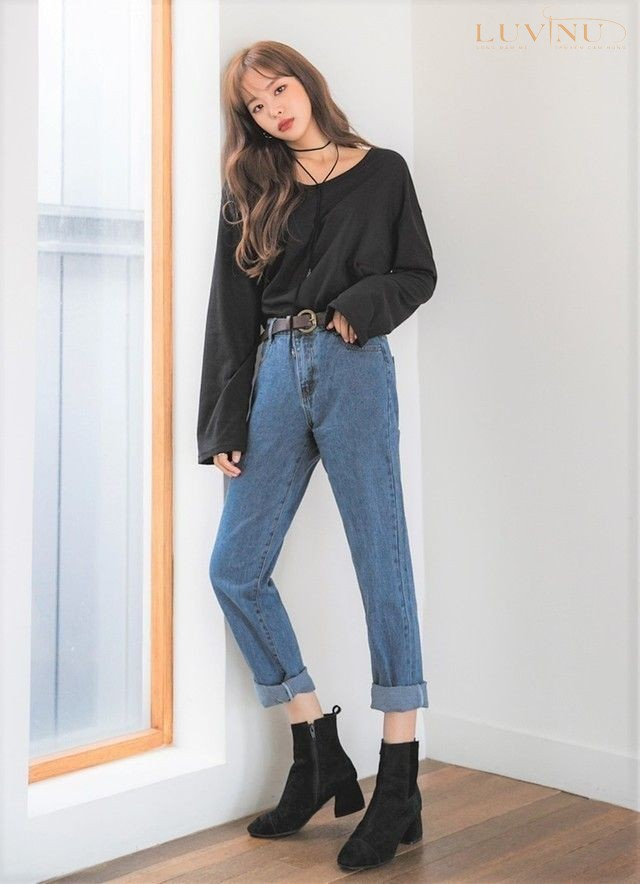 outfit la gi