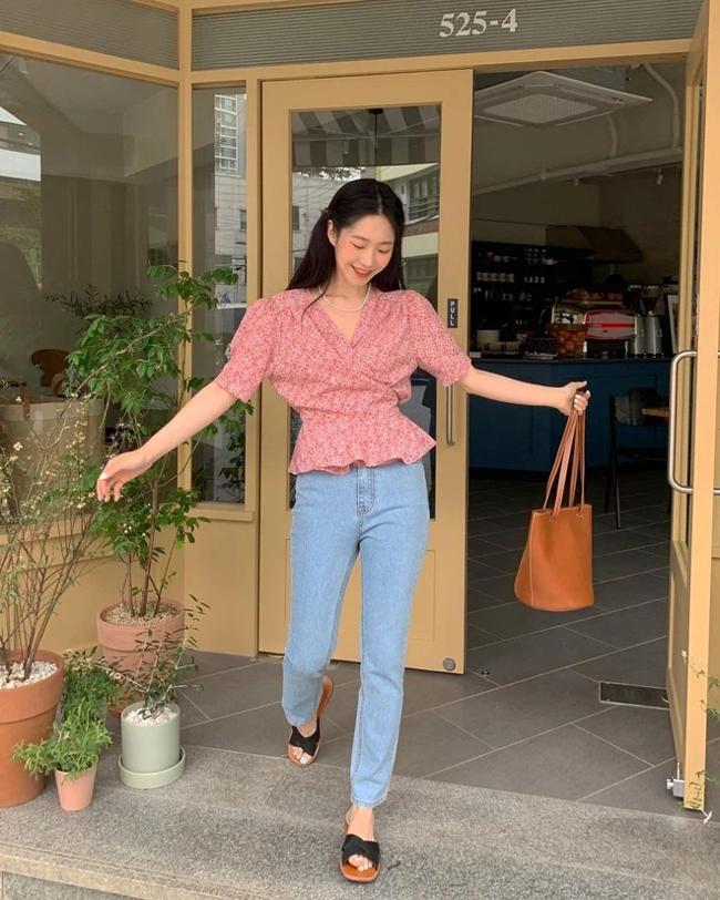 ao blouse